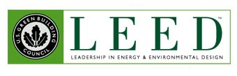 Leadership in Energy and Environmental Design Logo